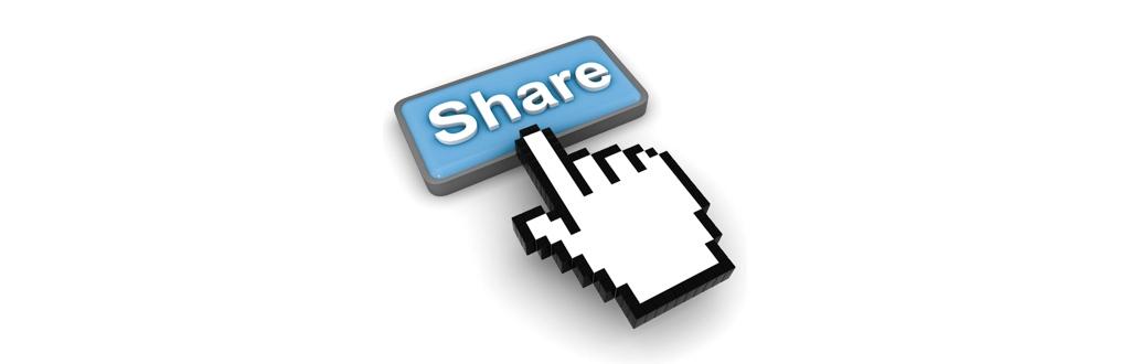 As 7 características principais do conteúdo compartilhável