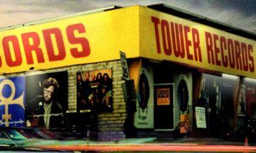 O fim das lojas de discos: Tower Records e o documentário All Things Must Pass