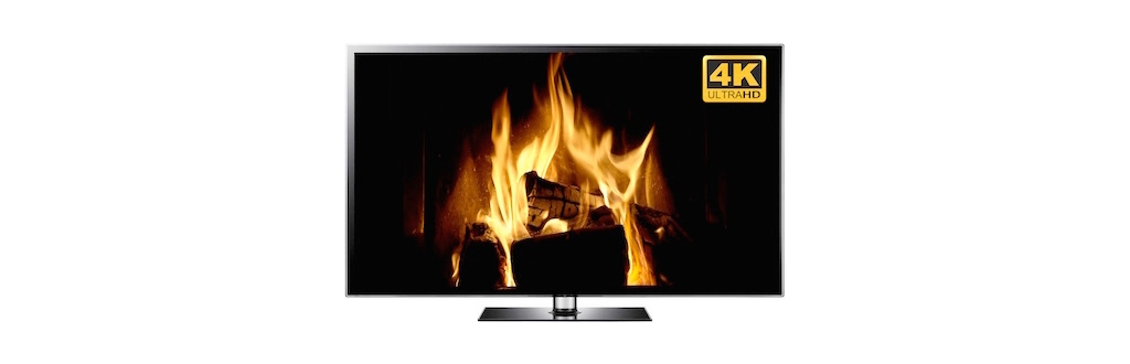 Protetor de tela para TV
